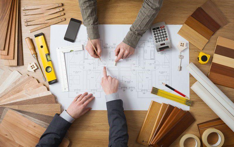 Lưu ý 4 điều sau để cuộc gặp với nhà thầu thiết kế diễn ra thuận lợi nhất