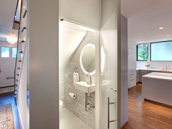 Những điểm chú ý thi thiết kế thi công nhà vệ sinh
